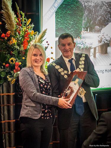 Bournemouth In Bloom Silver Gilt Winner 2016 Best In Category!