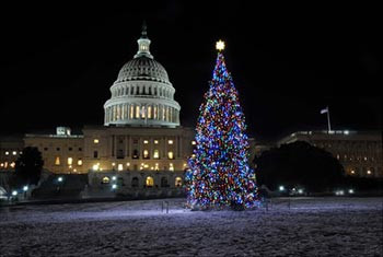 Heading for a Filibuster Christmas?