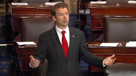 Rand Paul- One More Time