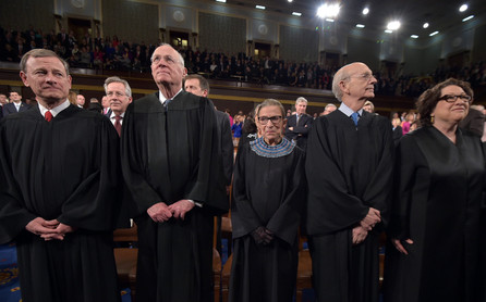 Should Seats on the Supreme Court Be Left to the President's Party Alone?
