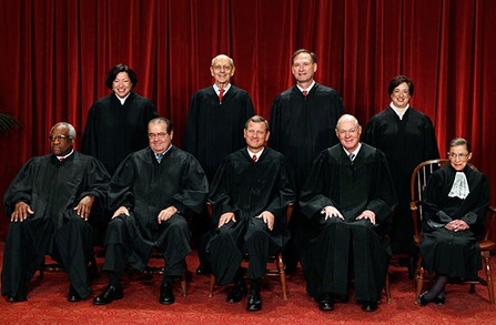 Partisanship and the Supreme Court