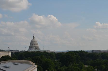 U.S. Senate Filibuster Reform is Unnecessary