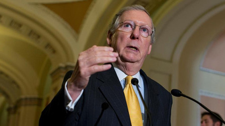 Republicans Have the Senate, Now What Happens to the Filibuster?