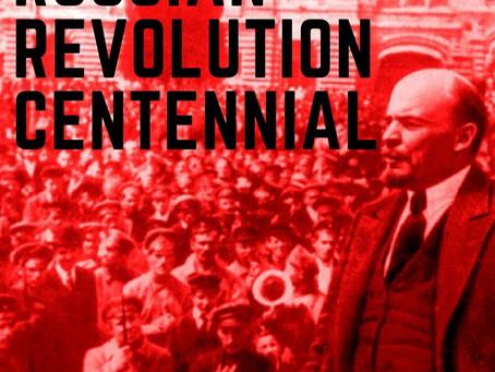 Russian Revolution (1917)