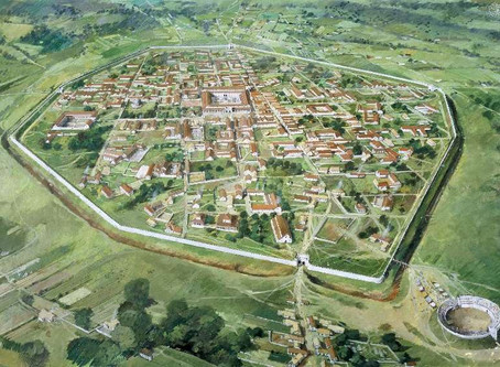 Feudalism in the Roman Empire