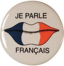 La langue française est très compliquée
