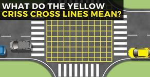 Yellow-box crossroads