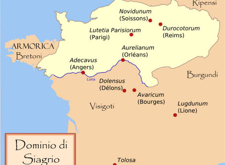 Feudalism in the Roman Empire (2)
