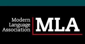 Modern Languages Association Delegate Assembly Resolution on Muslim ban