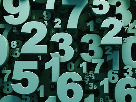 Meaning of numbers