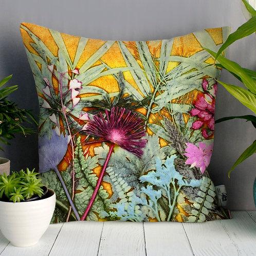 Gillian Arnold Tropical Sunshine