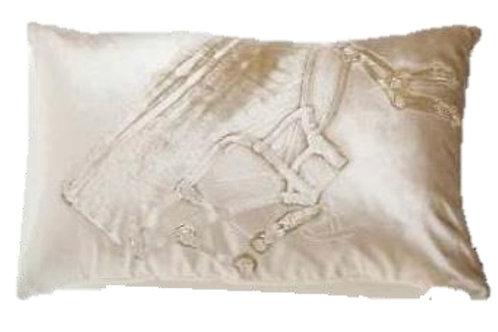 Aviva Stanoff Garter Panty on Glaze