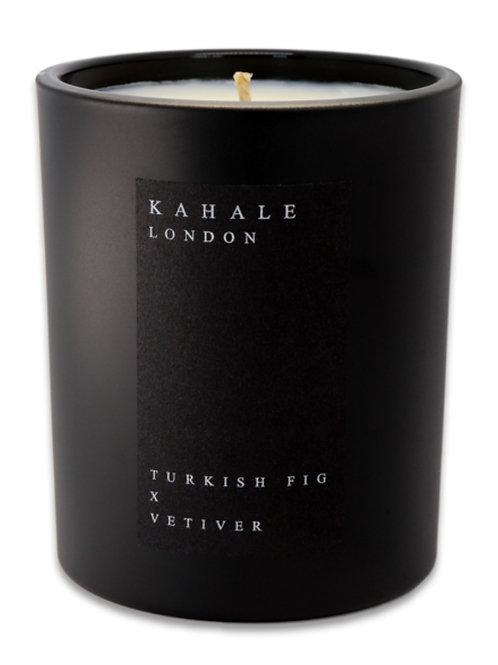 Kahale Turkish Fig x Vetiver