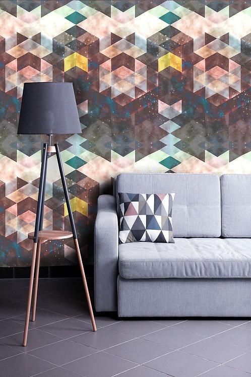 Mind the Gap - Galaxy Wallpaper