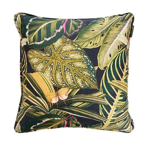 Mind the Gap Amazonia Linen Cushion