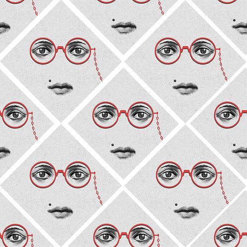 Mind the Gap - Illusions Wallpaper