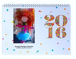JennyLU's Calendar