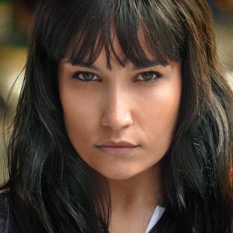 Mariana Expósito