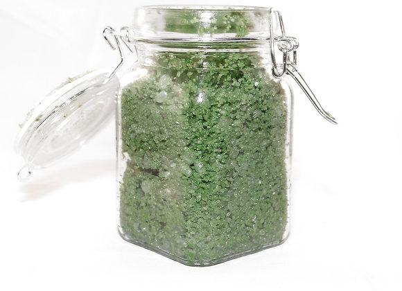 Tea Tree Bath Salts
