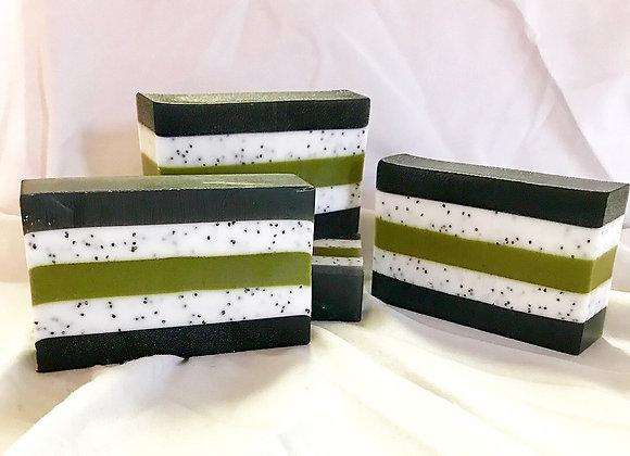 5 o'Clock Shadow Men's Handmade Soap