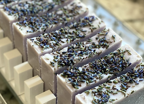 Lavenderful Handmade Soap