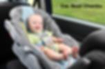 CT Connecticut Car Seat installation