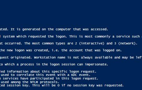 Remote Desktop Incident Response
