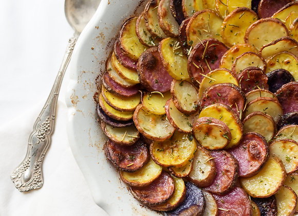 Roasted Rosemary Potatoes (Add-on)