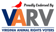 Virginia Animal Rights Voters