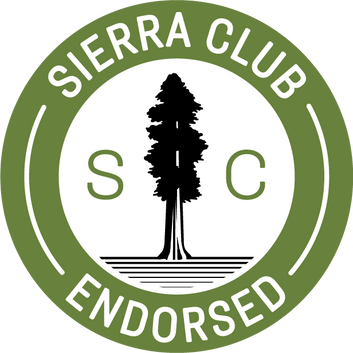 The Sierra Club - Virginia Chapter