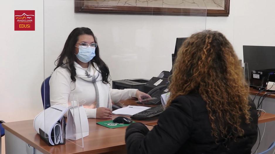 El Ayuntamiento de Andújar ya permite realizar más de 35 gestiones de manera electrónica