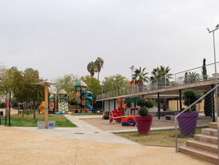 El Ayuntamiento iniciará la remodelación del Parque Augusto con un presupuesto de 250.000 euros