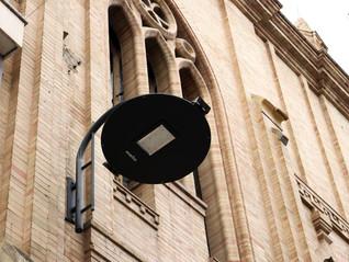 Renovación de las luminarias en varias calles de Andújar