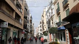 Andújar contará con 340 plazas de aparcamiento inteligente en superficie y en parkings públicos