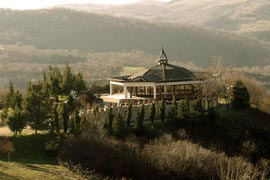 Centro Budista Merigar