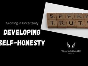 Developing Self-Honesty