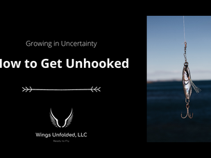 How to Get Unhooked