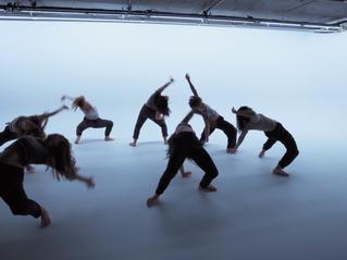 Choreographer Spotlight: Bonnie O'Rourke
