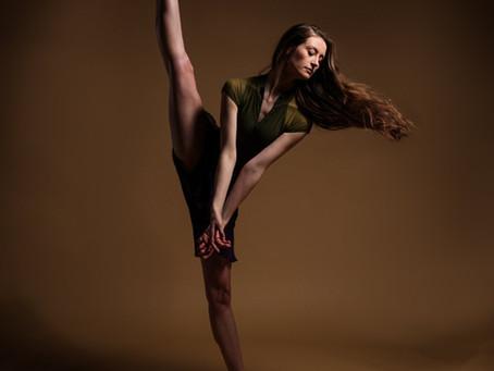 Choreographer Spotlight: Deanna Stanton