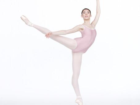 Choreographer Spotlight: Charlotte Nash