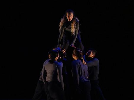 Choreographer Spotlight: Theresa Fervers