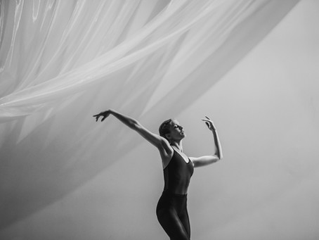 Choreographer Spotlight: Katherine Bickford