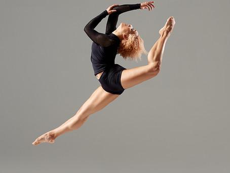 Choreographer Spotlight: Jordan Breen