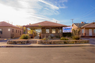 The Stewart's United Agencies office in Barstow, CA
