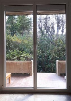 porte fenêtre aluminium