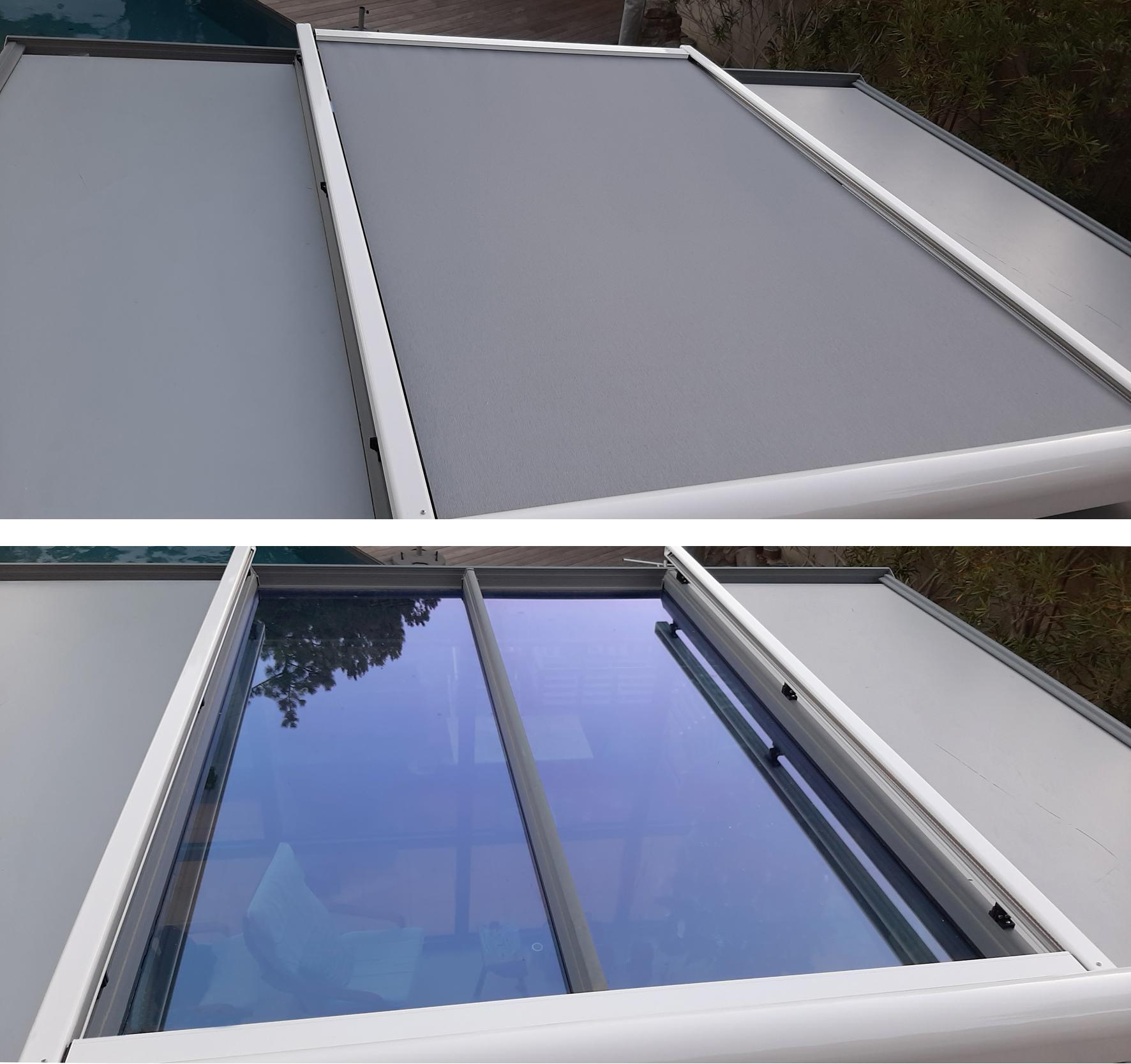 c13  toiture de veranda
