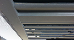 C13 portail aluminium