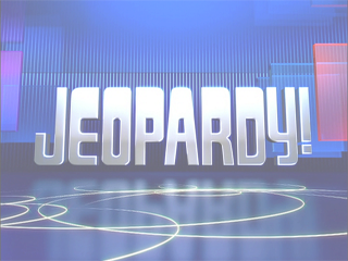 Jeopardy the Console Game - 05/24/2020
