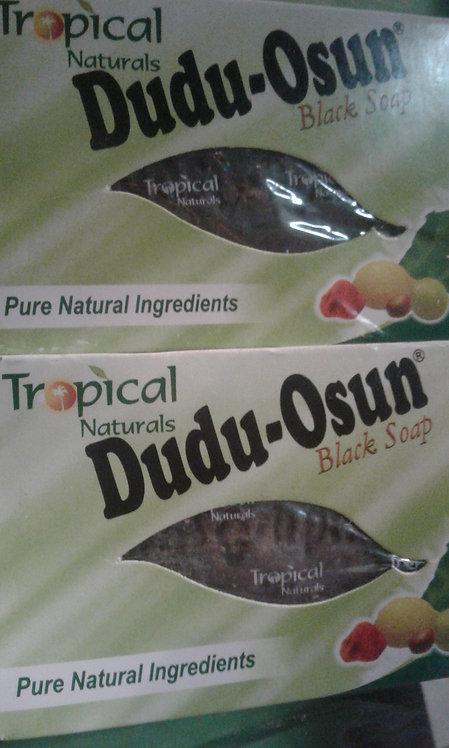 Dudu-sun Black Soap