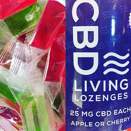 CBD Lozenges